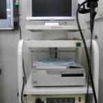 動物病院の内視鏡