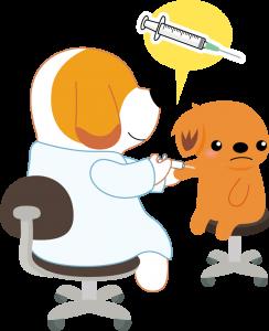 ワクチン 動物病院