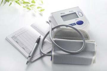 血圧測定 動物病院