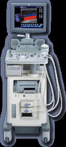 動物用超音波診断装置 GE LogicP5
