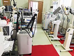 中古医療器具 動物病院