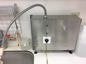 オルタナ製 AP水生成器 Aqua Pro